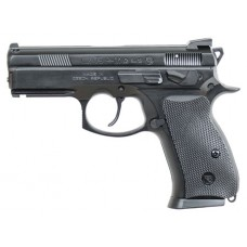 CZ 01229 P-01 Omega Single/Double 9mm 3.8