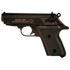 Excel AT38103 Accu-Tek LT-380 Single 380 Automatic Colt Pistol (ACP) 2.8