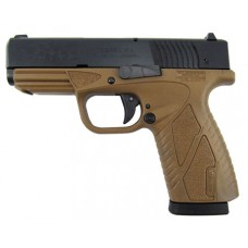 Bersa BP9DECC BPCC Concealed Carry DAO 9mm 3.3