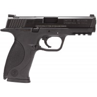 Smith & Wesson 209301 M&P  Double 9mm 4.3