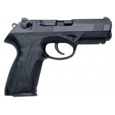 "Beretta USA JXF9F20CA Px4 *CA Compliant* Storm Single/Double 9mm 4"" 10+1 Black Interchangeable Backstrap Grip Black Bruniton"