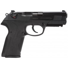 "Beretta USA JXF5F25 Px4 Storm Full Size Single/Double 45 Automatic Colt Pistol (ACP) 4"" 10+1 Black Interchangeable Backstrap Grip Black Bruniton"