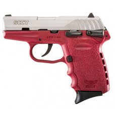 SCCY Industries CPX1TTCR CPX-1 Double 9mm 3.1