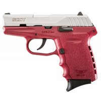 SCCY Industries CPX2TTCR CPX-2 Double 9mm 3.1