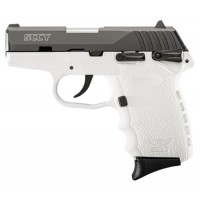 SCCY Industries CPX1CBWT CPX-1 Double 9mm 3.1