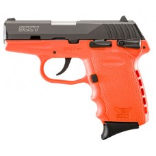 SCCY Industries CPX1CBOR CPX-1 Double 9mm 3.1