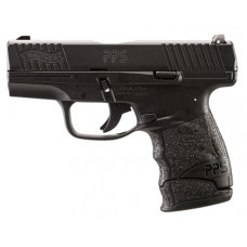 Walther Arms 2805961 PPS M2 Single/Double 9mm 3Dot 3.18