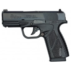Bersa BP9MCC BPCC Concealed Carry DAO 9mm 3.3