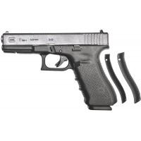 Glock PG1750201 G17 Gen4 9mm 4.48
