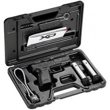 Springfield XD9802HC XD Essential Pkg 40 S&W 3