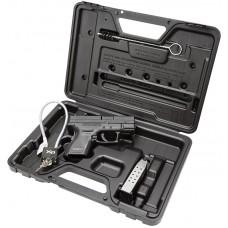 Springfield XD9801 XD Essential Pkg CA Appr DAO 9mm 3