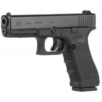 Glock PG3150201 G31 Gen 4 357Sig 4.49