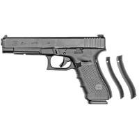 Glock PG3530101 G35 Gen 4 DA 40 S&W 5.31