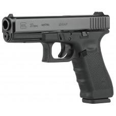 Glock PG3750201 G37 Gen 4 45 GAP 4.49