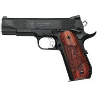 Smith & Wesson 108483 1911 E Series Scandium Frame Single 45 Automatic Colt Pistol (ACP) 4.3