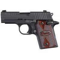 Sig Sauer 9389RGAMBI P938 Ambidextrous Single 9mm 3