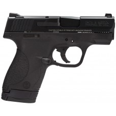 Smith & Wesson 180021 M&P Shield Double 9mm 3.1