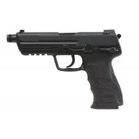 HK 745001TA5 HK45T Tactical 45ACP DA/SA NS 10rd 5.2