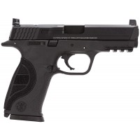 Smith & Wesson 178060 M&P  Double 40 Smith & Wesson (S&W) 4.25