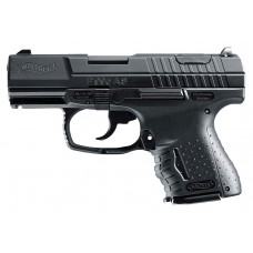 Walther Arms 2796376 P99 Compact Anti-Stress Mode 9mm 10rd 3.5