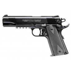 Walther Arms 517030810 1911 Single 22 Long Rifle 5