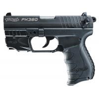 Walther Arms 5050310 PK380 SA/DA 380 ACP 3.66