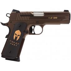 Sig 1911CA45SPAR 1911 Carry Spartan 45 ACP 4.2