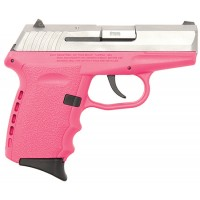 SCCY Industries CPX2TTPK CPX-2 Double 9mm 3.1