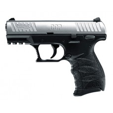 Walther Arms 5080301 CCP Single 9mm 3.5