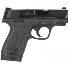 Smith & Wesson 10035 M&P Shield No Manual Safety Double 9mm 3.1