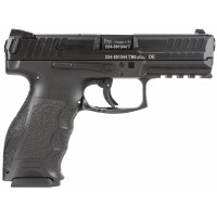 HK 700009A5 VP9 DAO 9mm 4.09