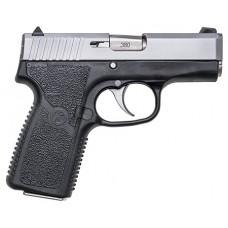 Kahr Arms CT3833 CT380 380 ACP DAO 3.0