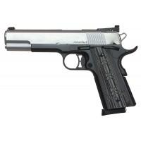 Dan Wesson 01994 Silverback .45ACP 5.0