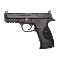 Smith & Wesson 10097 M&P 9 Double 9mm 4.25