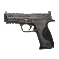 Smith & Wesson 10099 M&P 40 Double 40 Smith & Wesson (S&W) 4.25