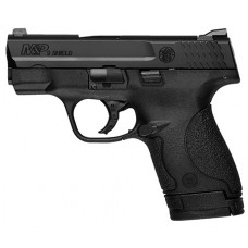 Smith & Wesson 10038 M&P Shield *MA Compliant* Double 9mm 3.1
