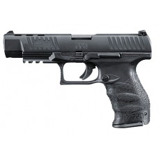 Walther Arms 2796105 PPQ M2 Double 40 S&W 5