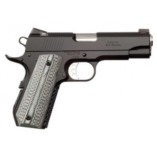 Ed Brown AC-SS-G4 Alpha Carry Gen4 SAO 45 ACP 4.25