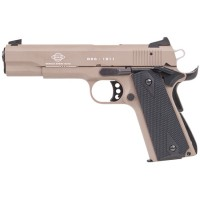 GSG German Sports Guns 2210M1911T GSG-M1911T 22 LR Single 22 Long Rifle 5