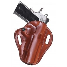 El Paso Saddlery C1911RR Crosshair 1911 Full Size/Compact Commander Leather Russet