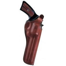 """Bianchi 13099 111 Cyclone  7.5"""" Barrel Ruger Redhawk/Super Redhawk 44 Mag Leather Tan"""