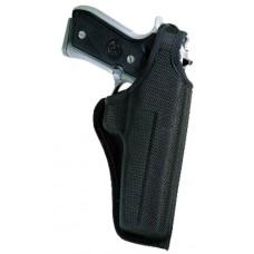 Bianchi 17721 7001 Thumb Snap  S&W Sigma/ SW9F/40F Accumold Trilaminate Black