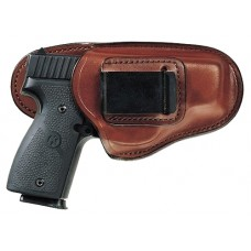 Bianchi 19236 100 Professional  Glock17/22/36; Sig P220/P226; S&W 411/909 Leather Tan