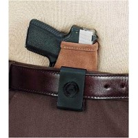 """Galco STO226 Stow-N-Go Fits Belts up to 1.75"""" Natural Steerhide"""