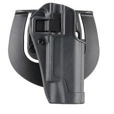 Blackhawk 413500BKR Serpa Sportster RH Glock 17/22/31 Polymer Gray