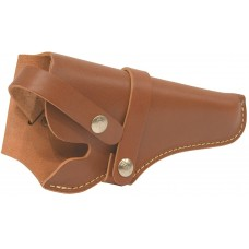 "Hunter Company 1175 4"" Barrel Tan Leather"