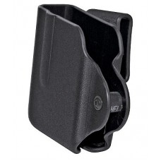 Colt Rimfire 2245103 M4/M16 Magazine Speed Hlst Holds One Extra Mag Blk Syn