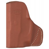 Hunter Company 25003 2500-3  Brown Leather