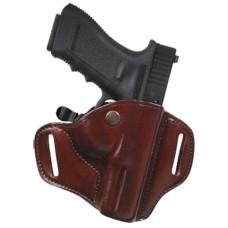 Bianchi 22154 82 CarryLok  Beretta 9000S; Glock 26/27; Taurus PT-111 Leather Tan