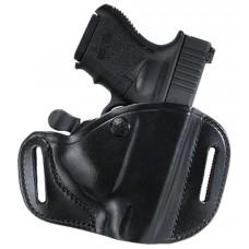 Bianchi 22156 82 CarryLok  Beretta 9000S; Glock 26/27; Taurus PT-111 Leather Black